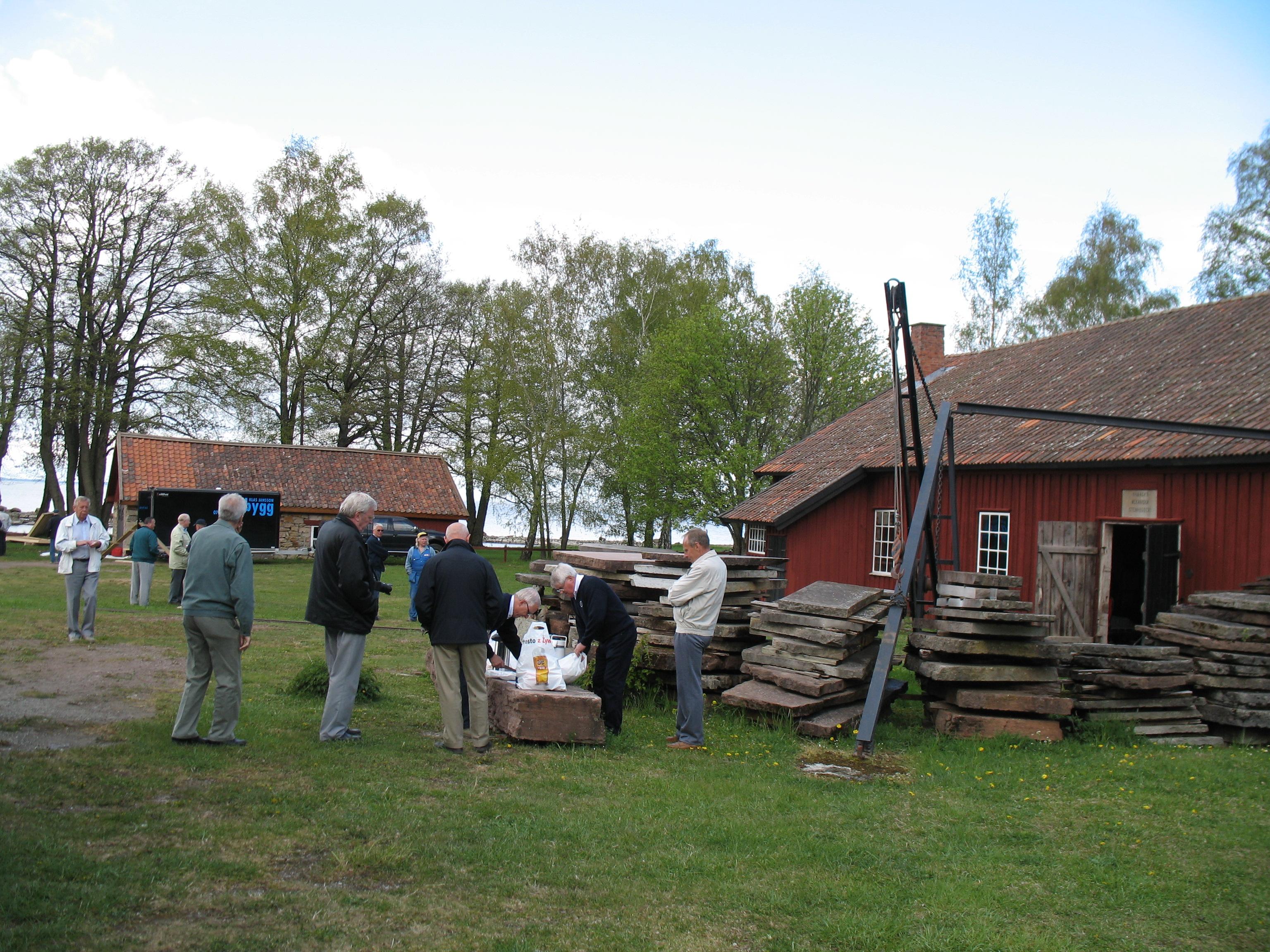 2007 Rubens och Råbäcks stenhuggeri - 21