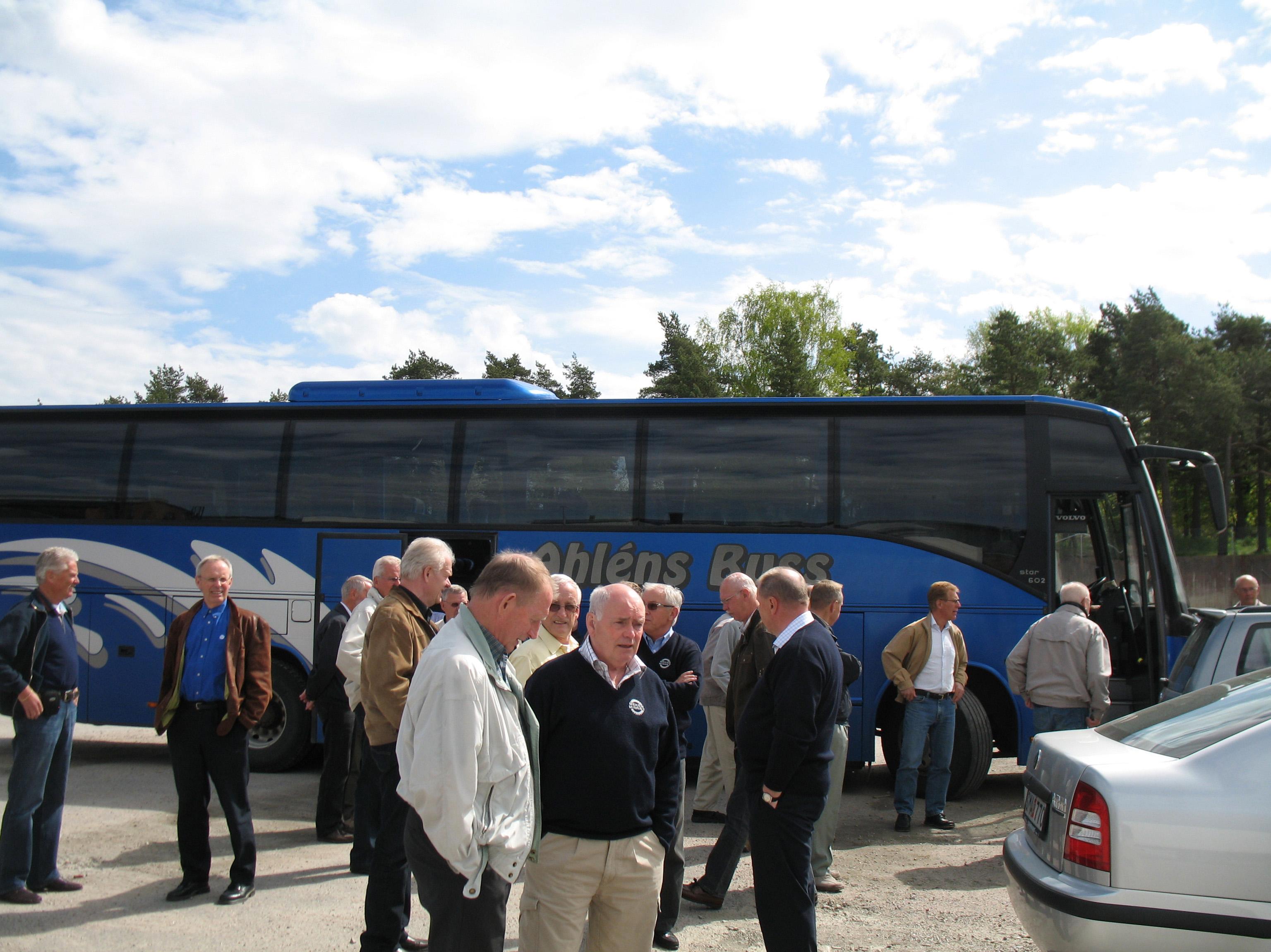 2008 Saab Trollhättan - 02
