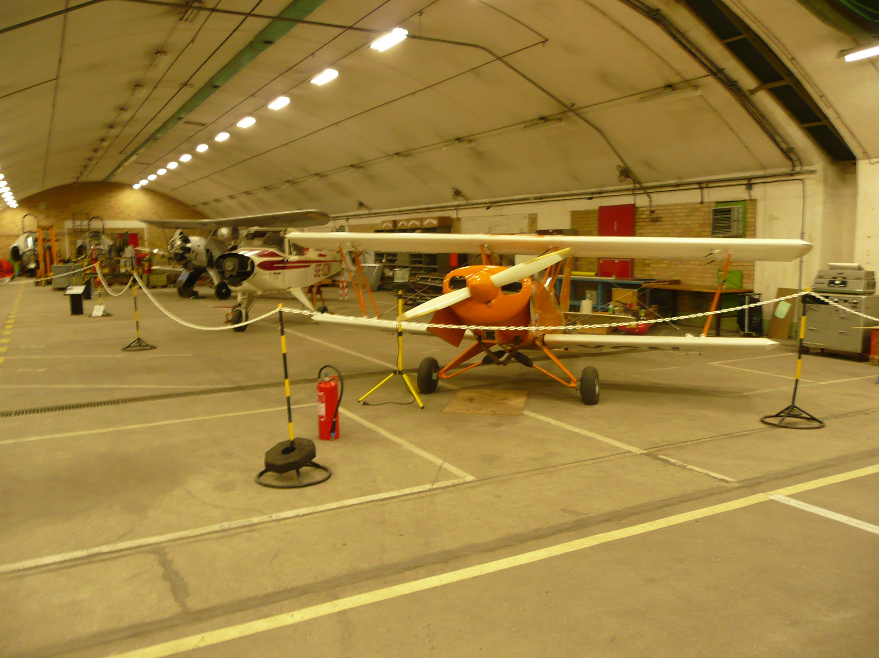 2009 Aeroseum - 20