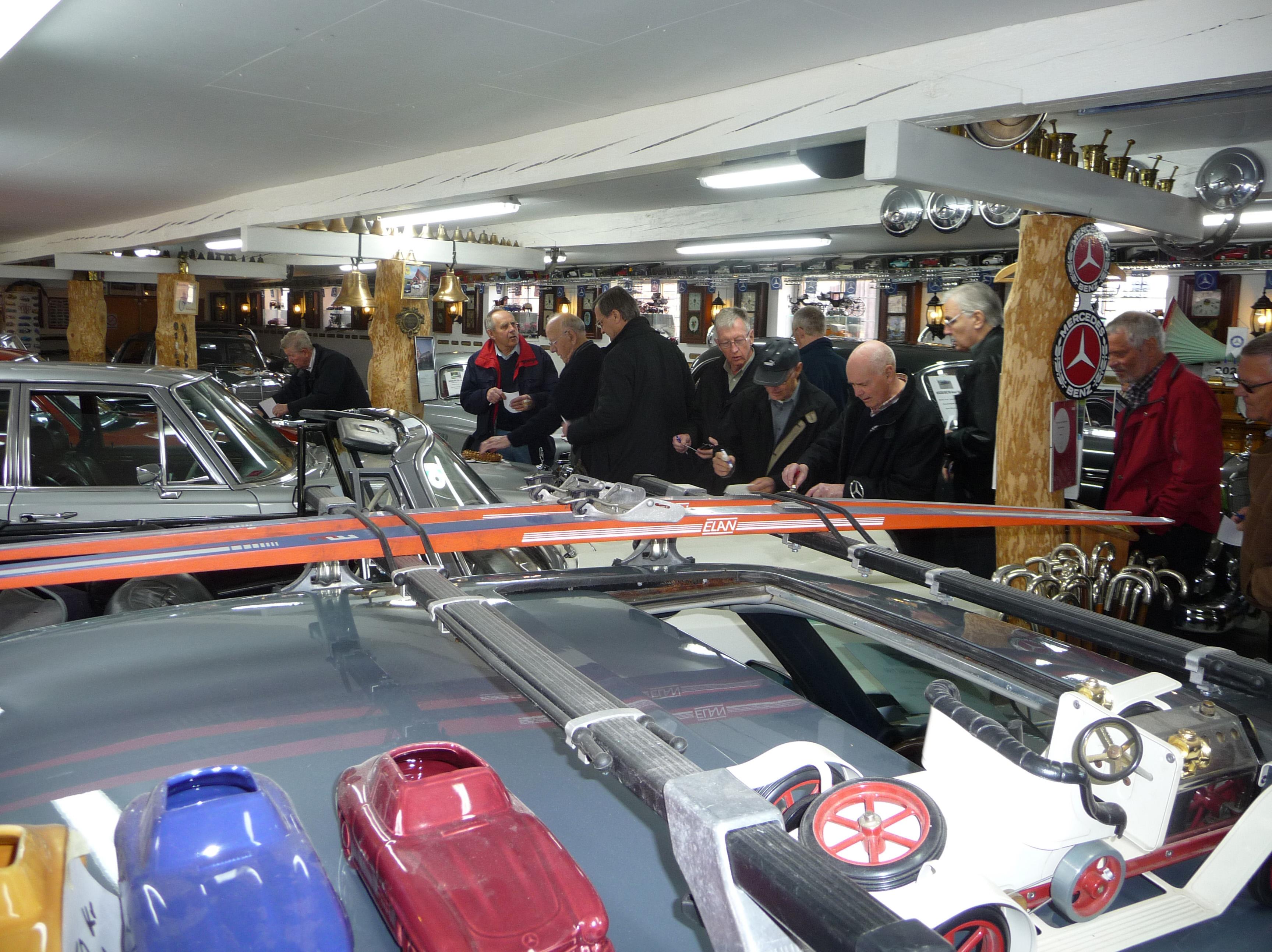 2010 Electrolux och bilmuseum - 14