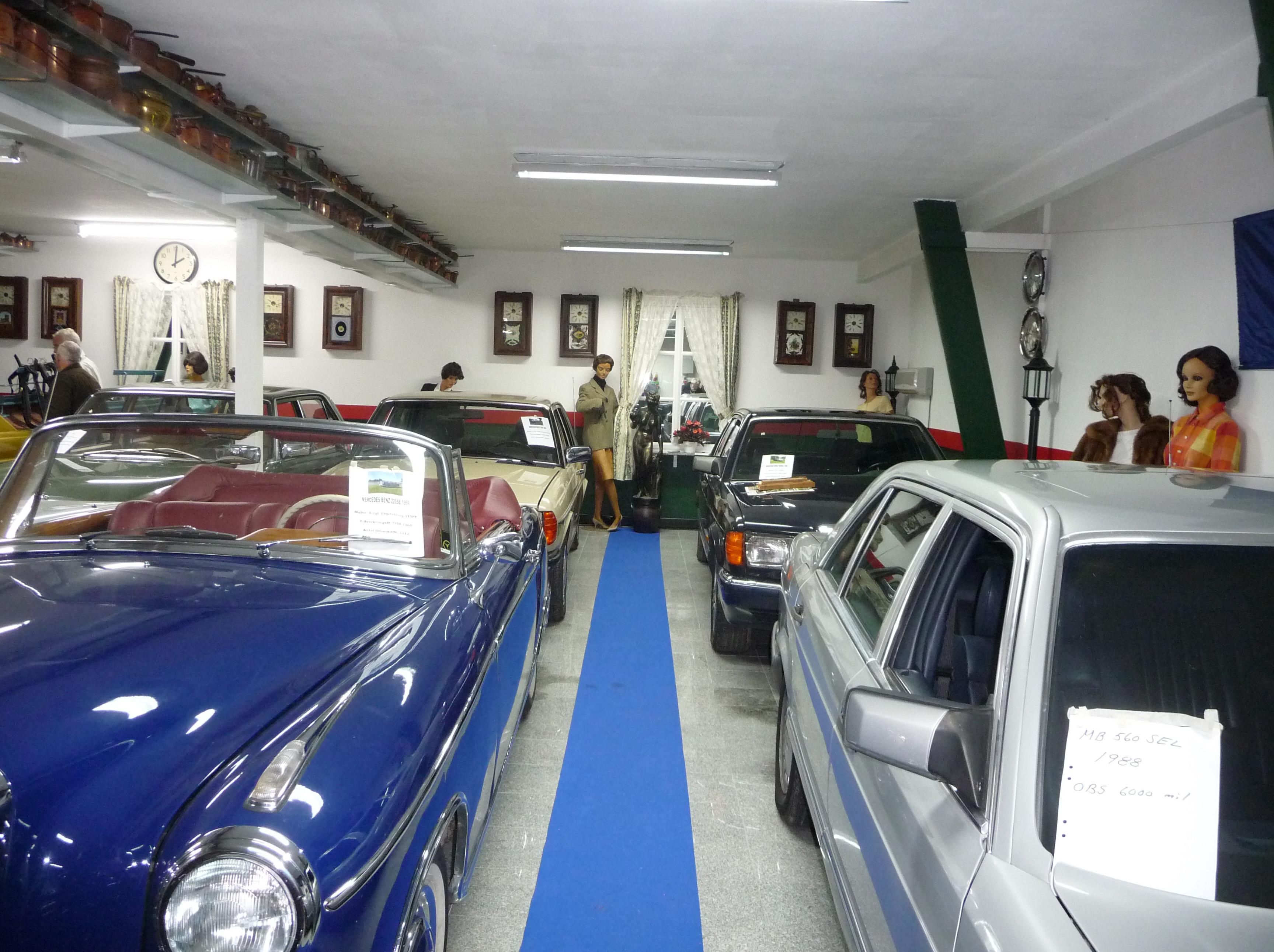 2010 Electrolux och bilmuseum - 15
