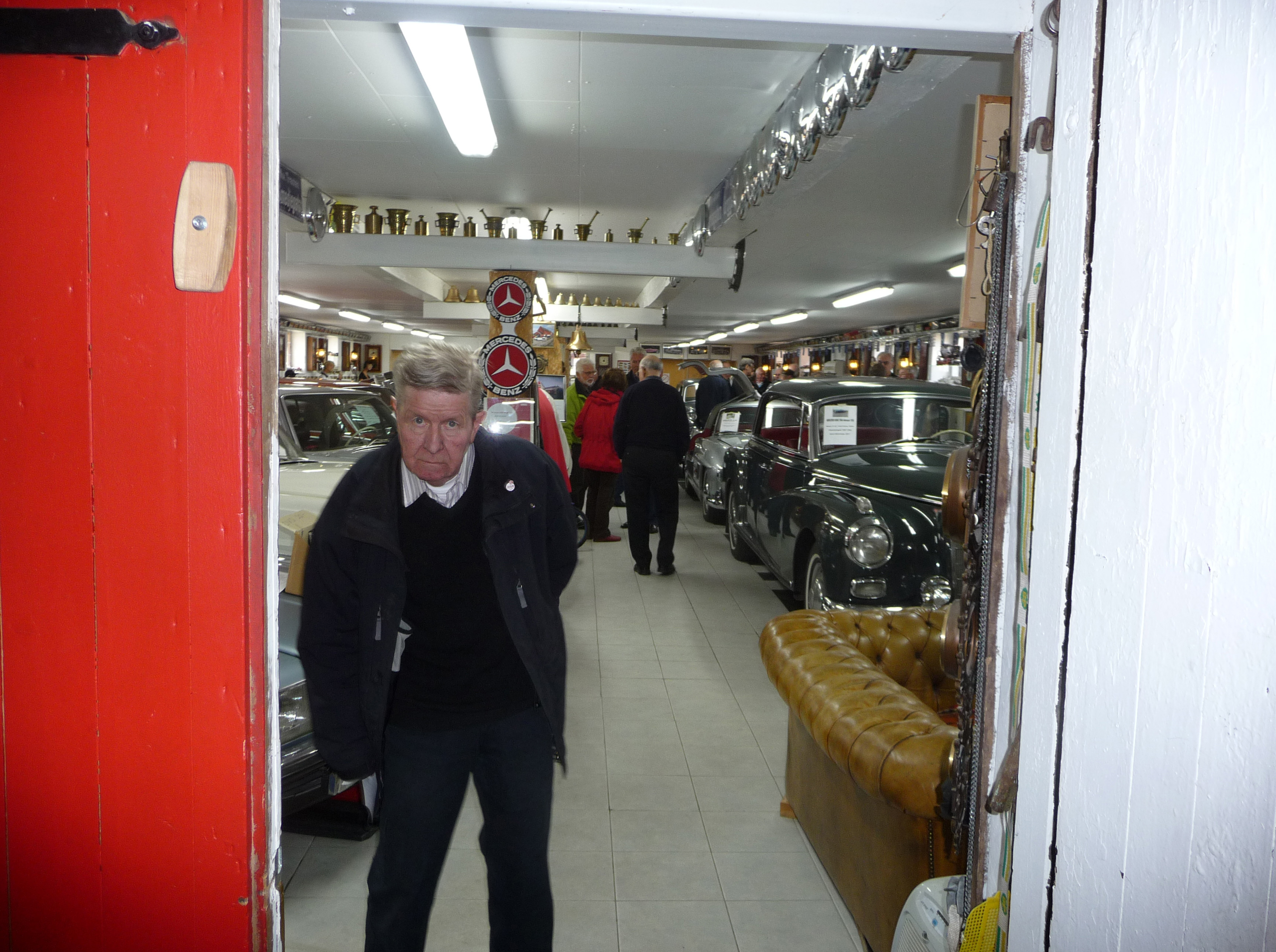 2010 Electrolux och bilmuseum - 17