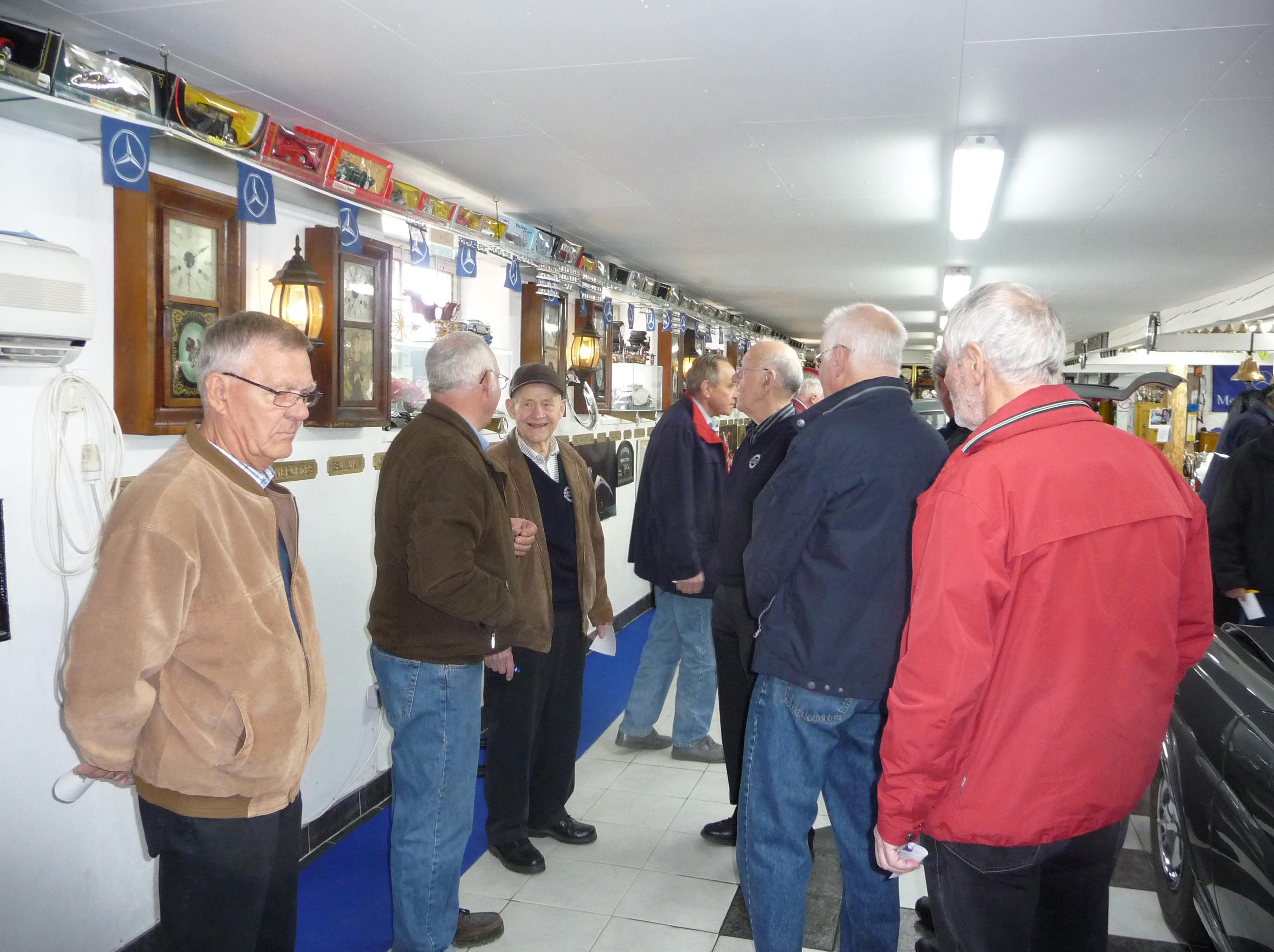2010 Electrolux och bilmuseum - 18