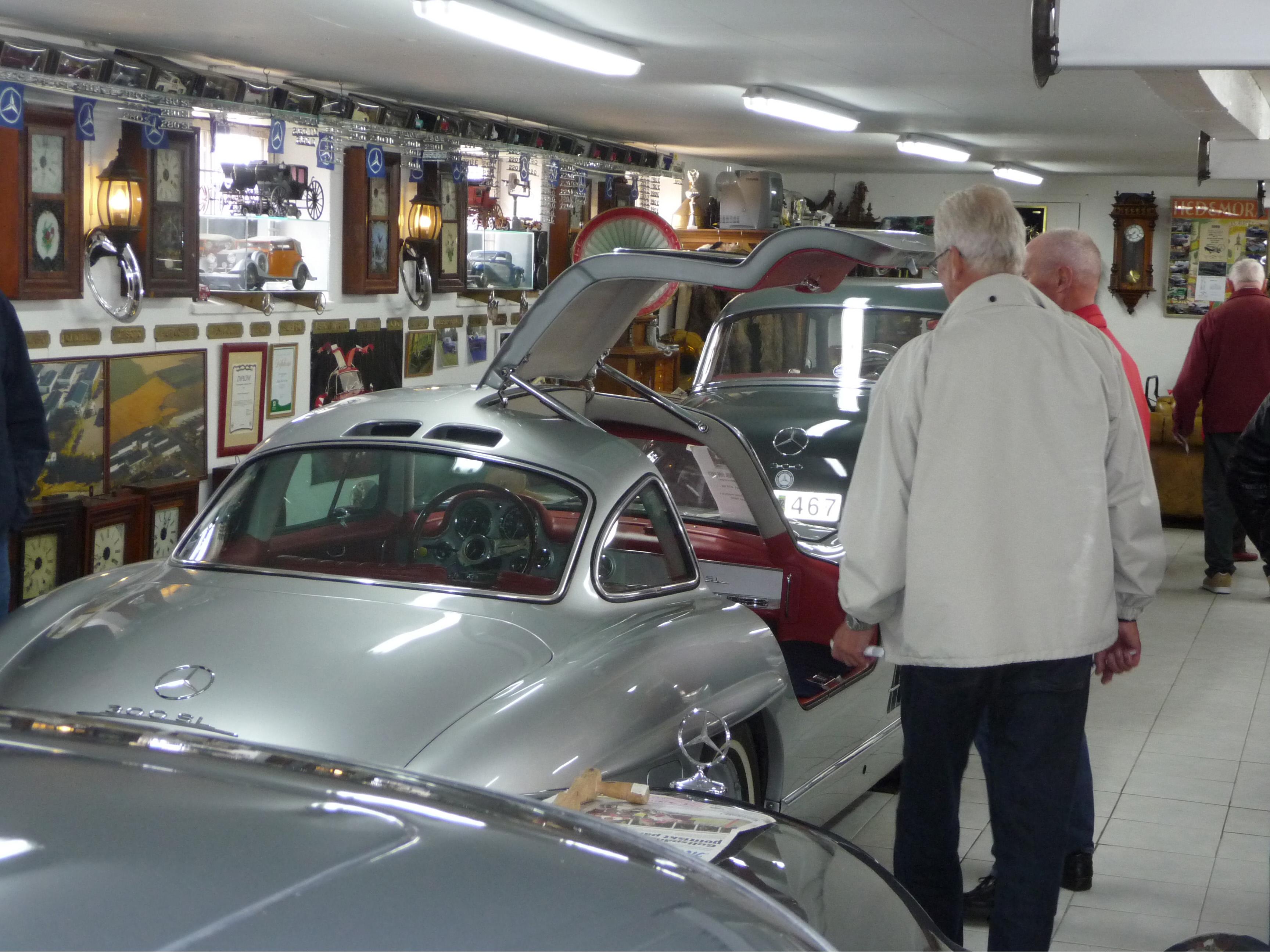 2010 Electrolux och bilmuseum - 19