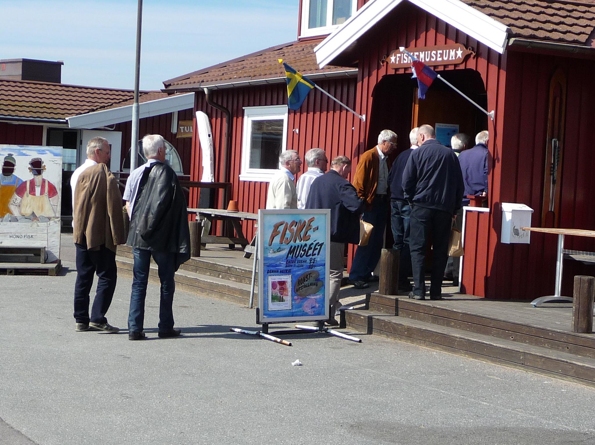 2011 Fiskemuseet på Hönö - 18
