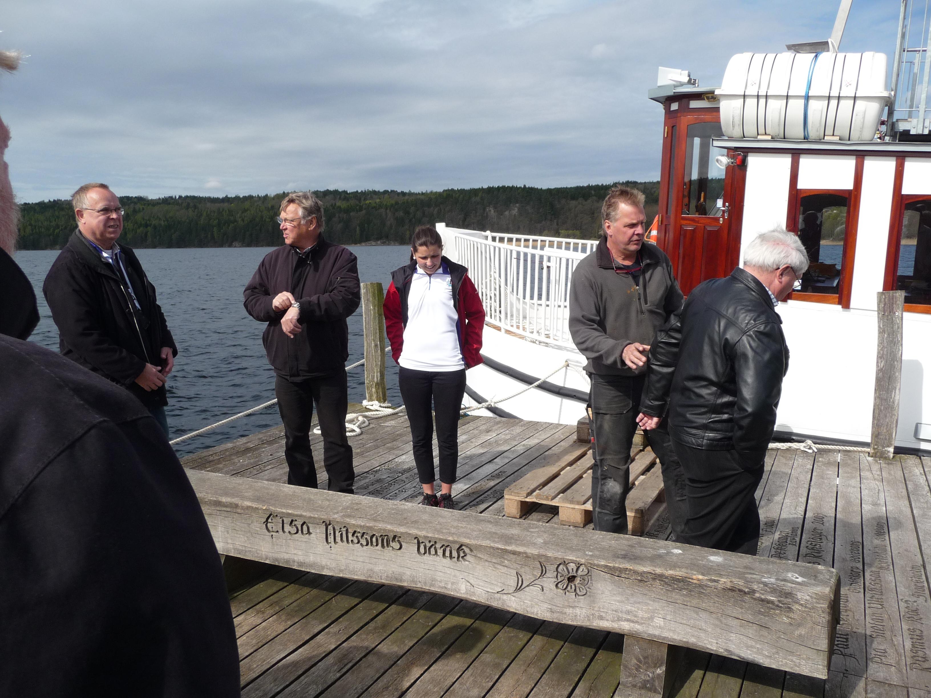 2012 ISA af Lygnern och träverkstad - 10