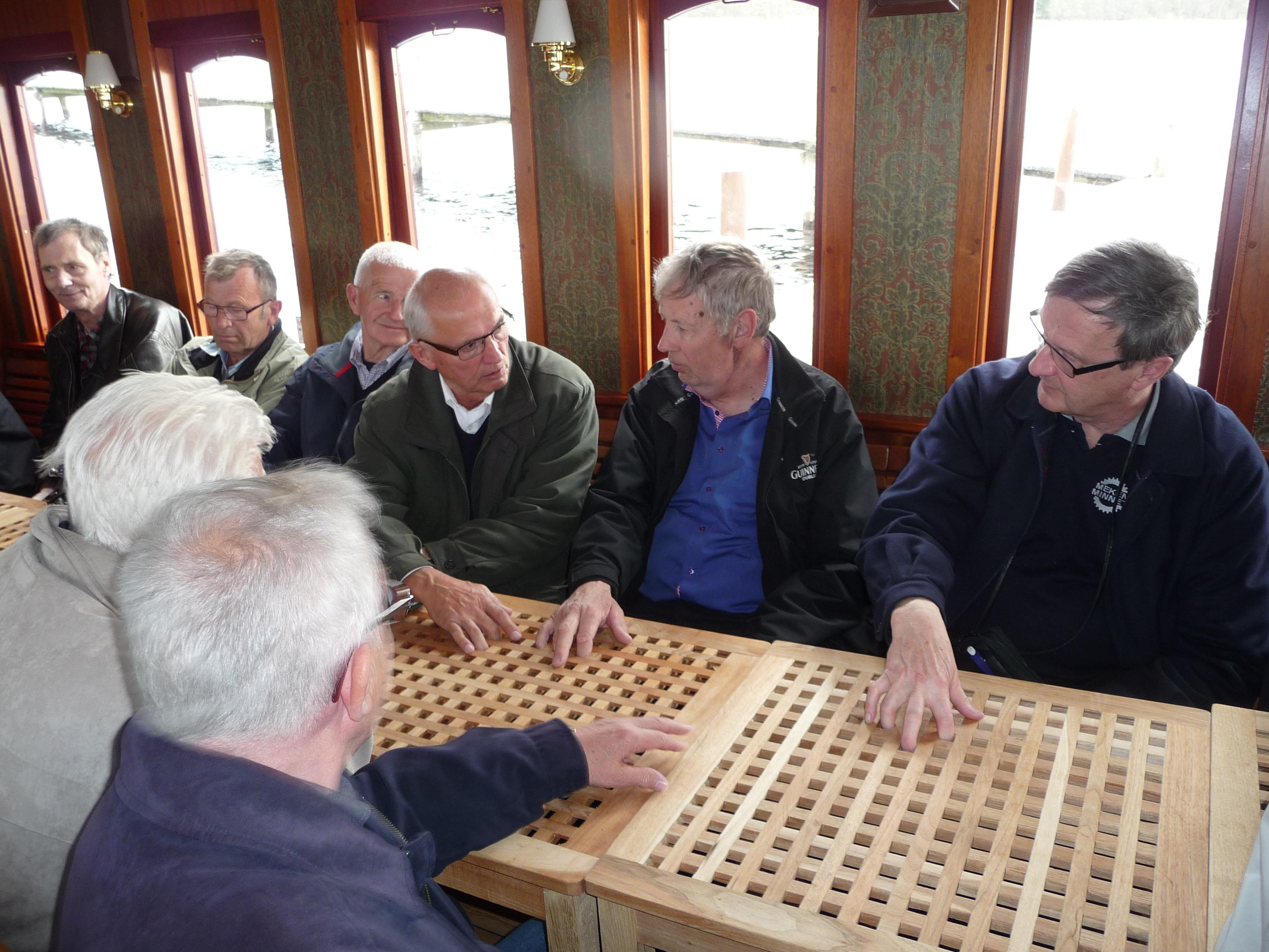 2012 ISA af Lygnern och träverkstad - 15
