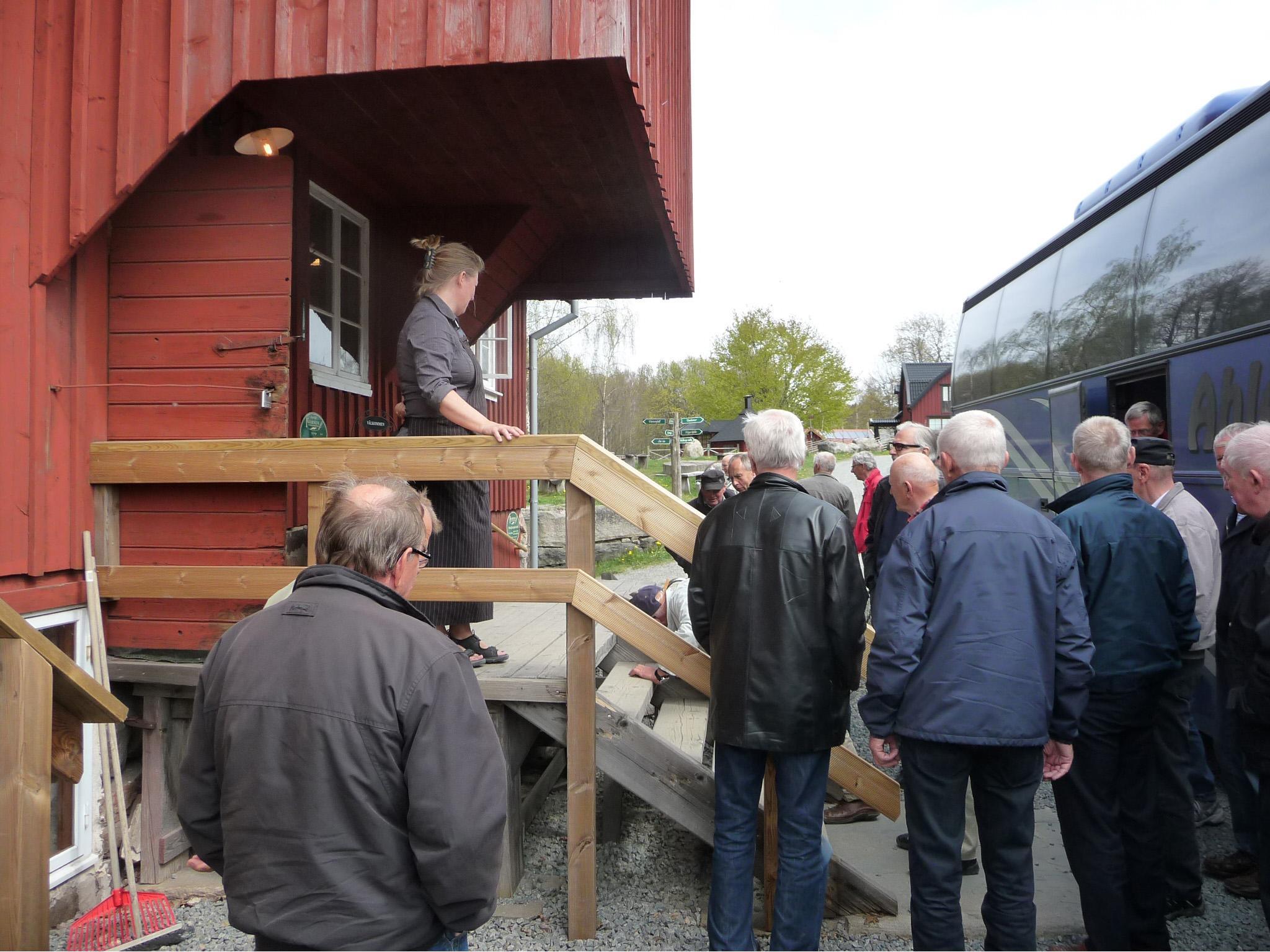 2012 ISA af Lygnern och träverkstad - 18