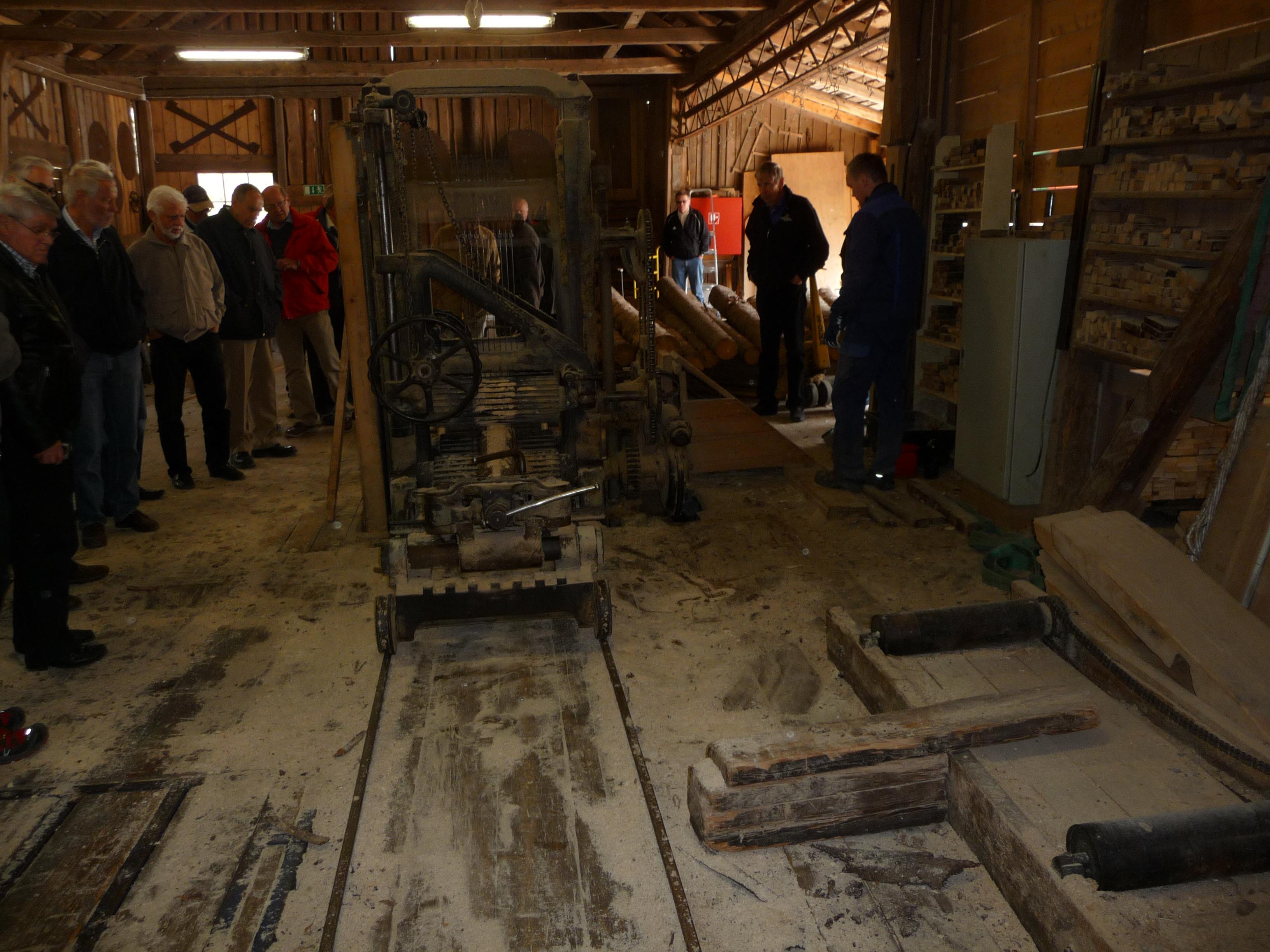 2012 ISA af Lygnern och träverkstad - 24