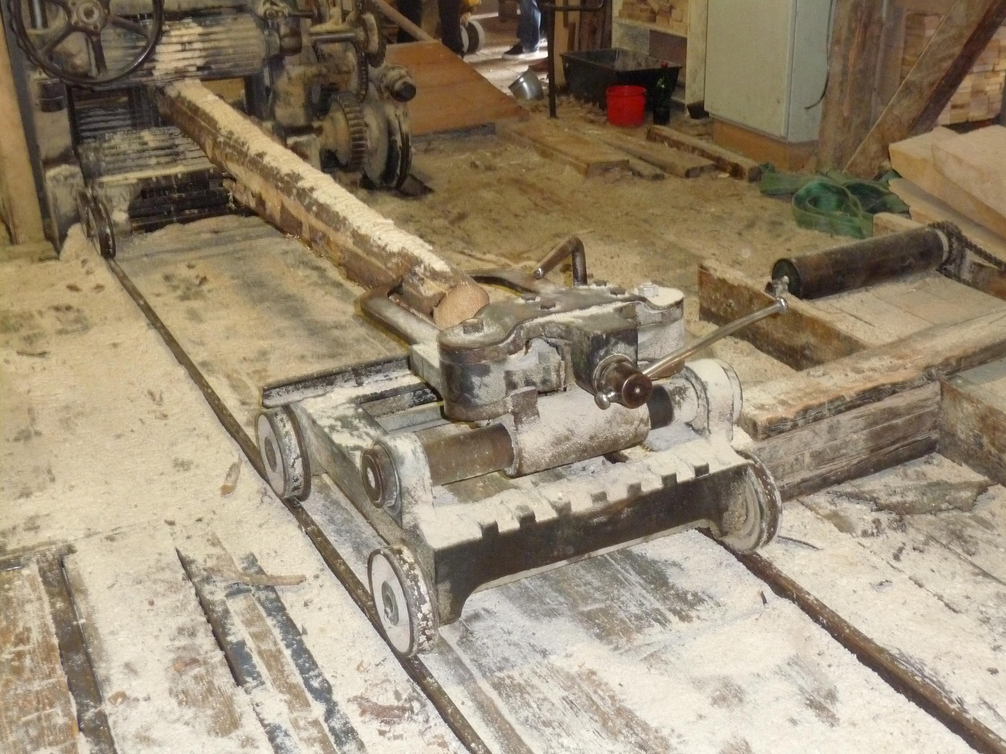 2012 ISA af Lygnern och träverkstad - 25