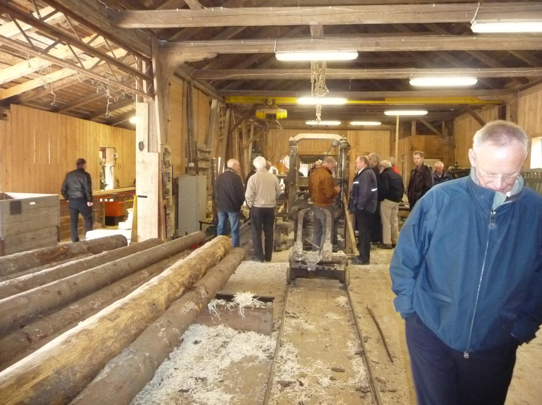 2012 ISA af Lygnern och träverkstad - 28