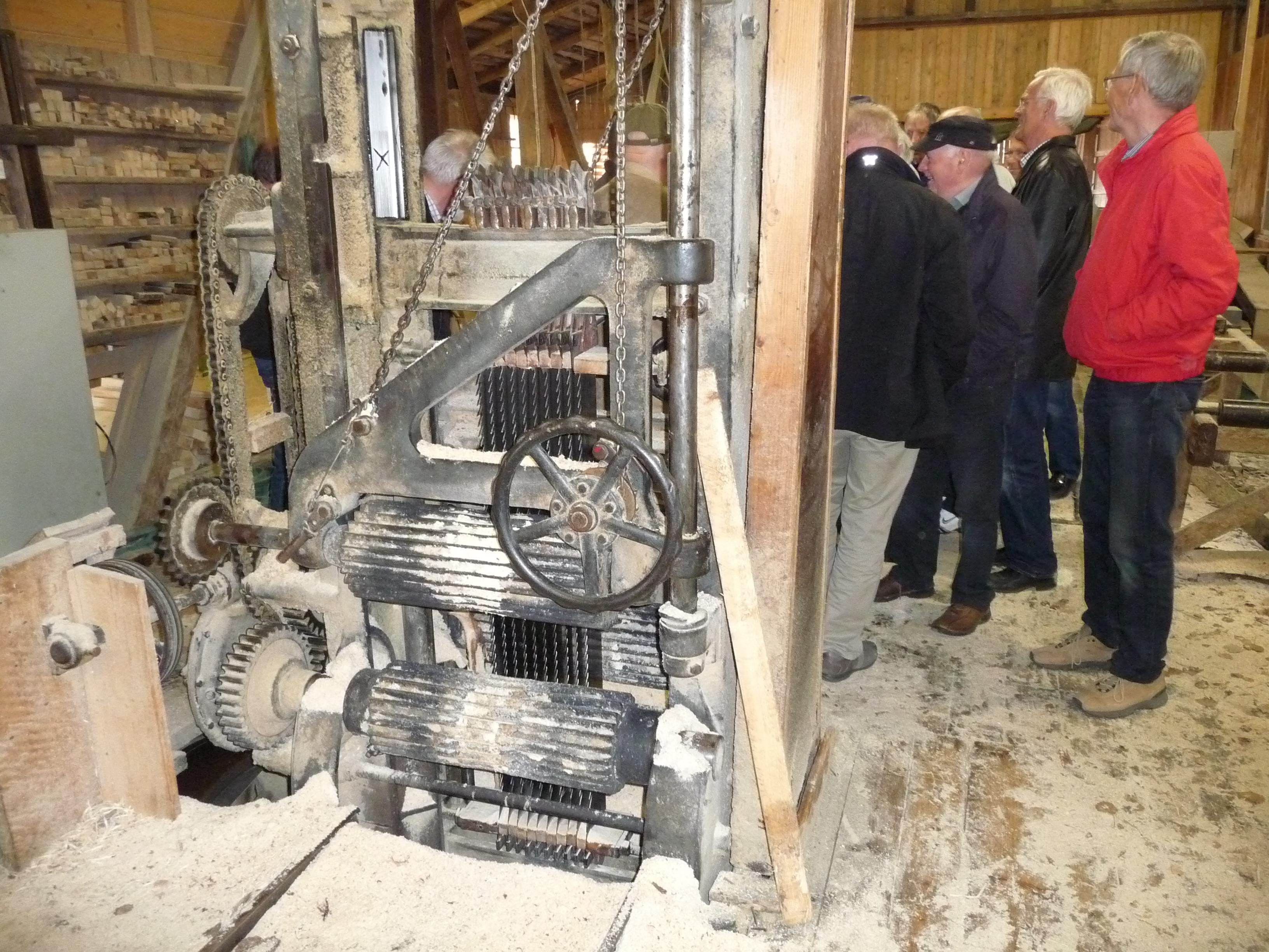 2012 ISA af Lygnern och träverkstad - 30