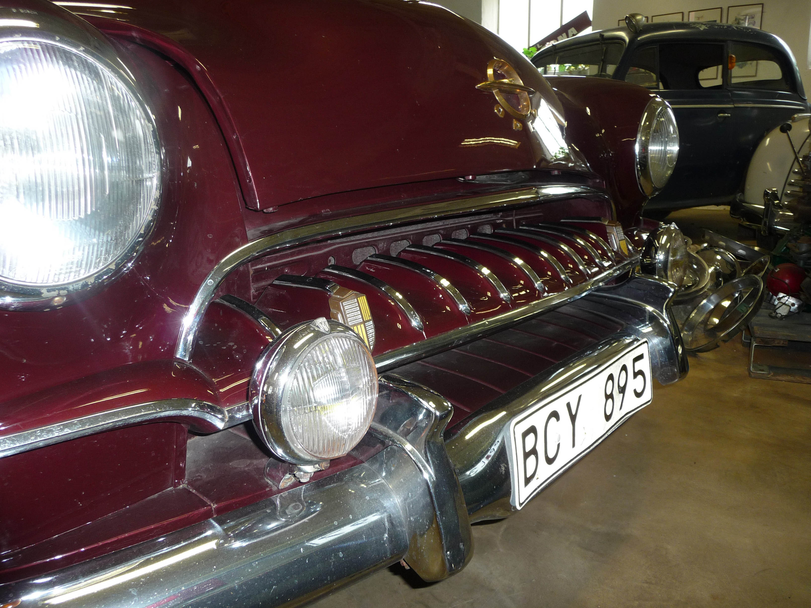 2012 Opelmuseet och Herrtorps Qvarn - 09