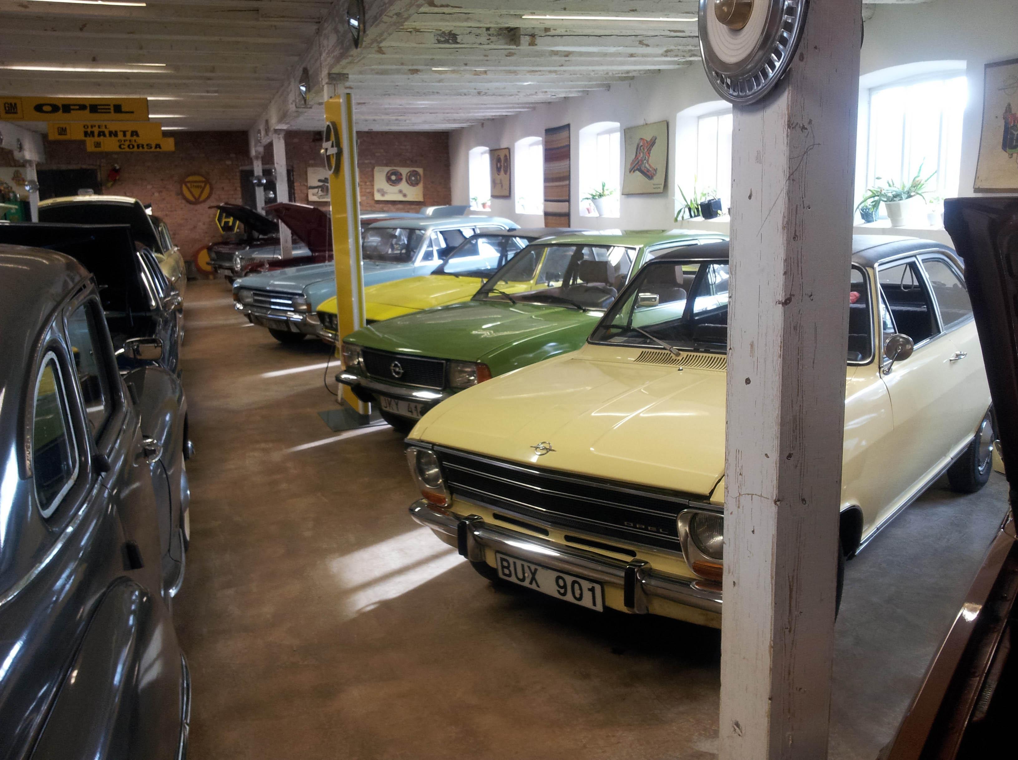 2012 Opelmuseet och Herrtorps Qvarn - 15