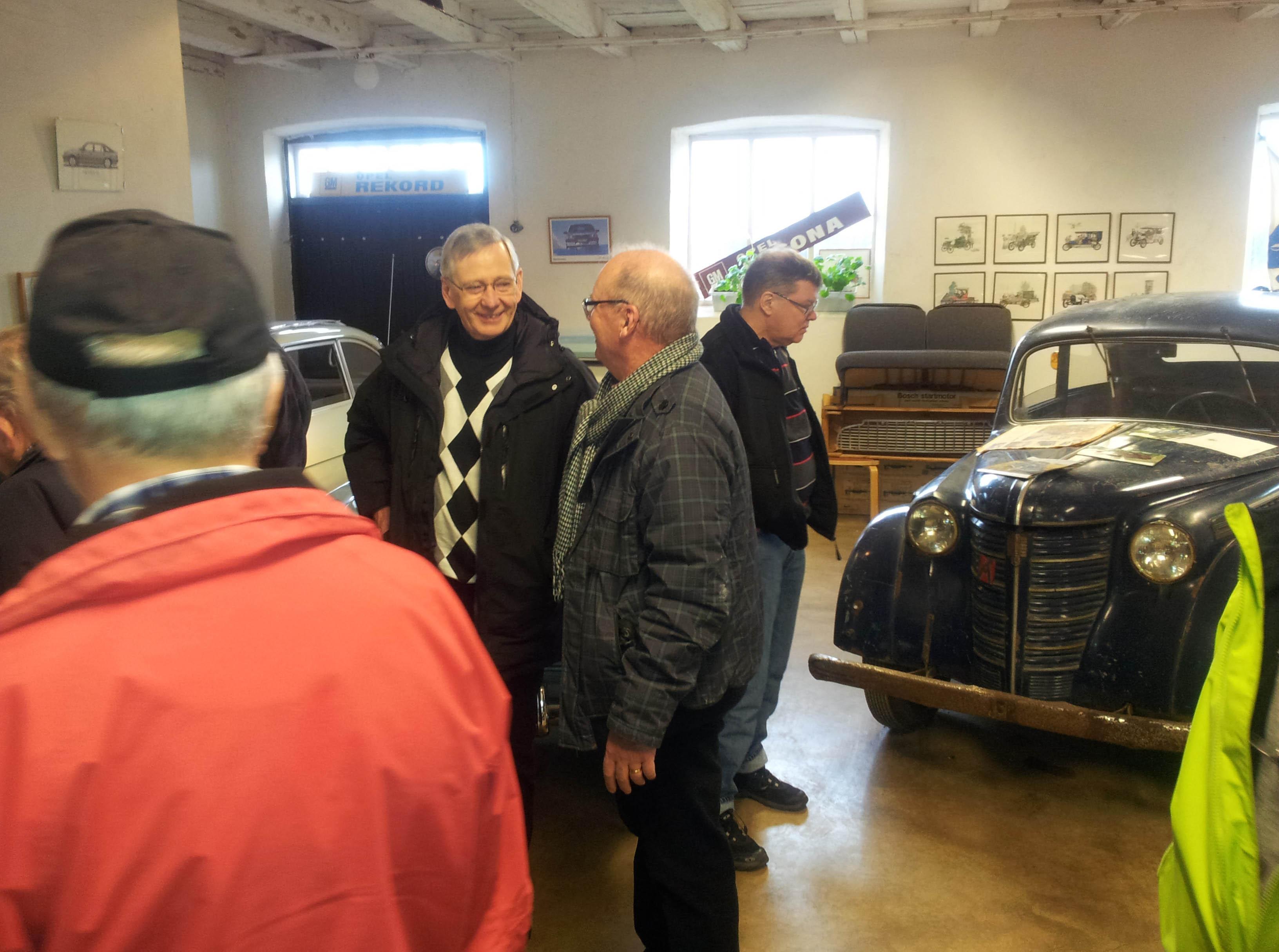 2012 Opelmuseet och Herrtorps Qvarn - 20