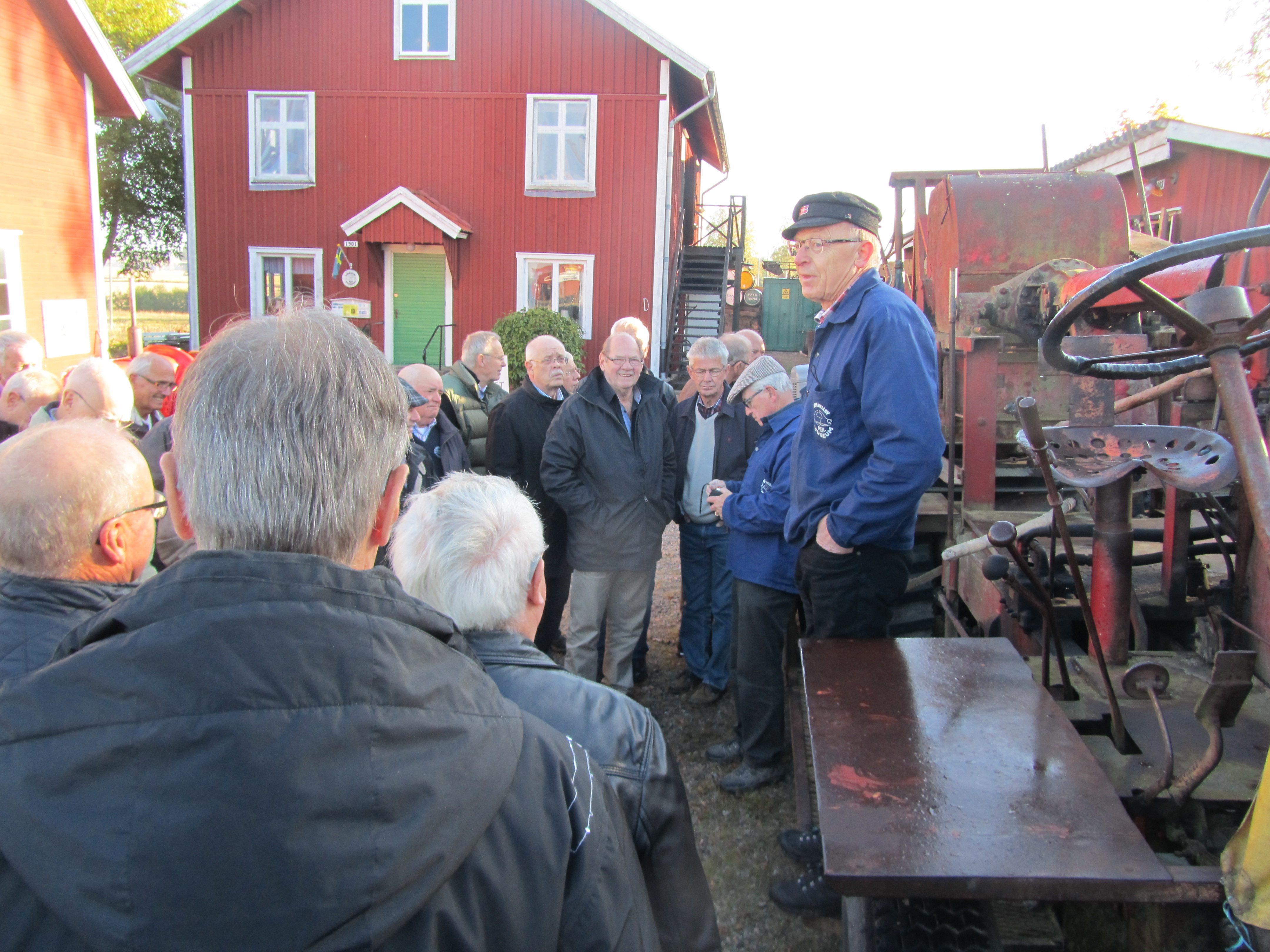 2013 Stora Mellby Mekaniska - 13